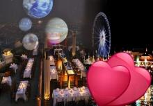 5 สถานที่น่าจูงมือคนรักไปเที่ยวในวันวาเลนไทน์นี้!