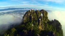 รวมสถานที่ท่องเที่ยวในไทย ที่คุณจะต้องไปให้ได้ก่อนตาย