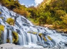 รู้จักมั้ย! น้ำตกแม่ยะ 1 ในน้ำตกสวยที่สุดในประเทศ!