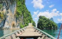 เส้นทางที่เที่ยวในฝัน อยู่เมืองไทยต้องไปซักครั้ง