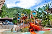 เก๋ไก๋ไม่เหมือนใคร!! 6 ที่พักพร้อมสวนน้ำเริ่ดที่สุดในเมืองไทย
