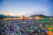 Season Of Love Song Music Festival #7 เทศกาลดนตรีดี๊ดีสุดชิลกับฤดูรักที่ผลิบาน