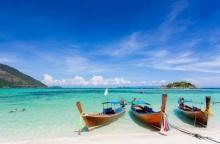 15 เรื่องน่ารู้ก่อนเที่ยวเกาะหลีเป๊ะ รู้ไว้จะได้เที่ยวเพลิน ๆ