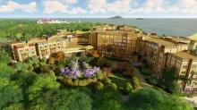 """ฮ่องกงดิสนีย์แลนด์ เตรียมเปิดตัวโรงแรมนักสำรวจมหัศจรรย์ """"Disney Explorers Lodge"""