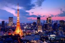 พากันเที่ยว!! ที่หอคอยโตเกียว (Tokyo Tower)