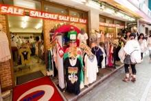 ซื้อเสื้อผ้าที่ญี่ปุ่น ให้ได้ของดี ราคาสบายกระเป๋า พร้อมเรื่องดีๆ ที่คุณต้องรู้