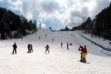 ไป โกเบฤดูหนาว เล่นหิมะ แช่ออนเซ็นเย็นก็ไม่กลัว