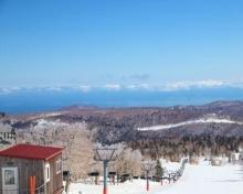 5 ลานสกีสุดเจ๋งบนเกาะฮอกไกโด