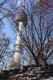 พาเที่ยวโซลทาวเวอร์ (Seoul Tower) พร้อมวิธีเดินทางจ้า
