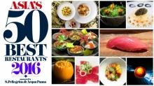 ต้องไปชิม! 4 ร้านไทย ติดโผ Asias 50 Best Restaurants
