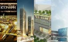 4 ห้างเปิดใหม่ แหล่งรวมไลฟ์สไตล์คนเมืองในอนาคตของกรุงเทพฯ