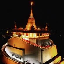 ททท.เชิญชวน เที่ยวงานสงกรานต์วัดภูเขาทอง มหาสมัยสูตร 205 ปี ศรีมหาโพธิ์ แห่งเดียวในไทย