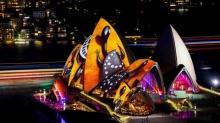 Vivid Sydney 2016 เทศกาลแสงสีเสียงที่ยิ่งใหญ่ที่สุดในออสเตรเลีย
