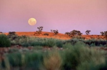 พาทัวร์ Coober Pedy เมืองที่อยู่ใต้ดินในประเทศออสเตรเลีย