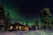 7 พิกัดตามล่า แสงเหนือ แห่งฟินแลนด์ ดินแดนทะเลสาบ