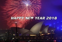 ฉลองค่ำคืนปีใหม่สุดฟินทั่วโลกกับ 10 สถานที่เคาท์ดาวน์ 2018 อย่างตื่นตาตื่นใจ !