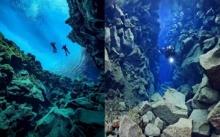 ทั้งสวยทั้งหลอน!! สุดยอดสถานที่ดำน้ำของโลก ที่รอผู้กล้าไปดำดิ่ง!
