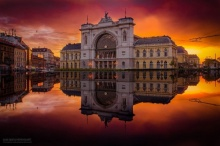 """ภาพเมือง """"บูดาเปสท์"""" ที่จะทำให้คุณต้องตะลึงตกหลุมรักมันสวยมาก"""
