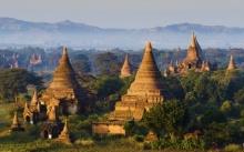 สุดยอดที่เที่ยวพม่า ไม่รีบมาจะเสียใจ!