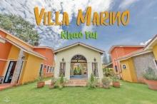 พักผ่อนแบบส่วนตั๊วส่วนตัว ที่... Villa Marino : Khao Yai
