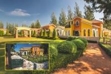 วิลล่า มาริโน่ เขาใหญ่ Villa Marino Khao Yai