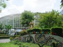 อุทยานผีเสื้อและแมลงกรุงเทพฯ