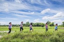 ททท.7 ชุมชนต้นแบบการท่องเที่ยว สำหรับเด็ก The Village Explorer
