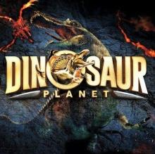 ตื่นตากับไดโนเสาร์ขนาดยักษ์ ที่ไดโนซอร์แพลนเน็ตใจกลางกรุงเทพฯ