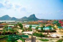 """เปิดแล้ว """"สวนน้ำรามายณะ"""" อลังการสวนน้ำแห่งใหม่ที่ยิ่งใหญ่ที่สุดของเมืองไทย"""