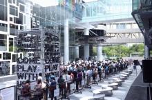 อลังการงานเปิด 300 ล้าน!!! นักช็อปแห่ชมโฉมใหม่ สยามดิสฯ คาดทะลุแสนคน