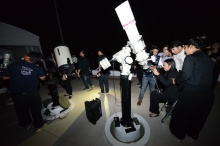 หอดูดาวภูมิภาคฉะเชิงเทรา แลนด์มาร์คการเรียนรู้ดาราศาสตร์แห่งใหม่ของไทย